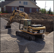 Major Projects completed by Kensington Valley Excavation, LLC